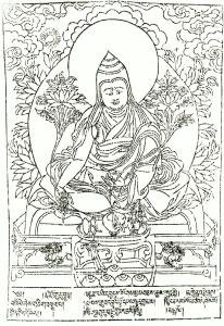 Джамьянг Кхьенце Вангпо