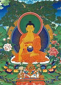 Шакьямуни Будда