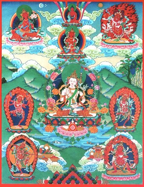 wangdu